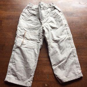 Hiking/Outdoor Pants (Toddler)